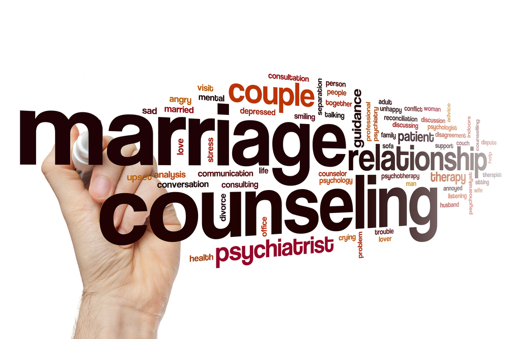marriage guidance kent